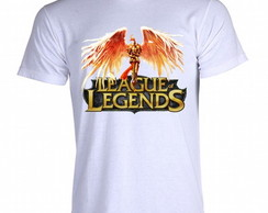 Camiseta League of Legends 08