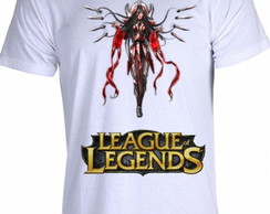 Camiseta League of Legends 09