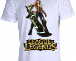 Camiseta League of Legends 10