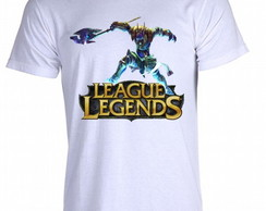 Camiseta League of Legends 12