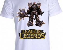 Camiseta League of Legends 13