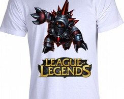 Camiseta League of Legends 15