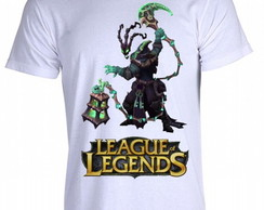 Camiseta League of Legends 16