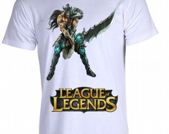 Camiseta League of Legends 17