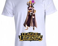 Camiseta League of Legends 18