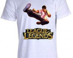 Camiseta League of Legends 19