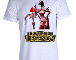Camiseta League of Legends 23