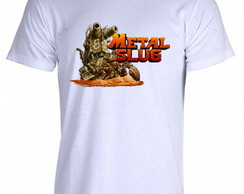 Camiseta Metal Slug 03