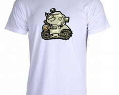 Camiseta Metal Slug 04