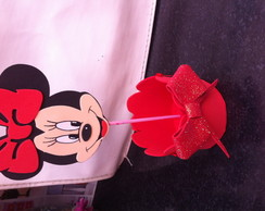 Porta doces Minnie
