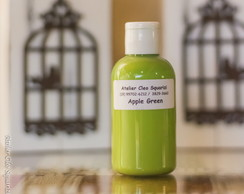 Tinta PVA 60 ml - APPLE GREEN