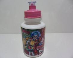 Squeeze Branco 350ml Monster High