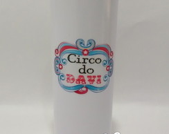 COPOS LONG DRINK CIRCO VINTAGE