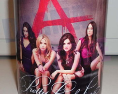 Pretty Little Liars - Caneca Personaliza