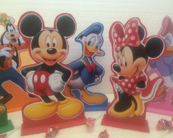 Display turma do mickey