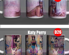 Caneca Divas do POP - 3/6