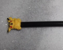 Lápis Pocket Monsters Pikachu