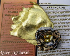 Broche Golden