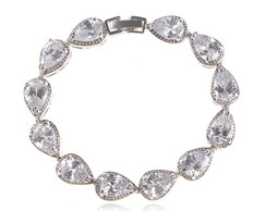 Pulseira Crystal Obsession