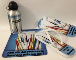 Kit Dia Dos Professores