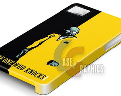 capinha capa celular BREAKING BAD