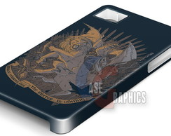 capa celular Game of Thrones