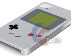 Capa celular Game Boy