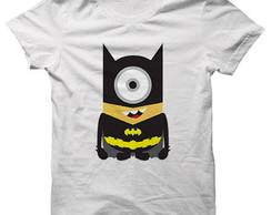 Camiseta BatMinion,batman minions