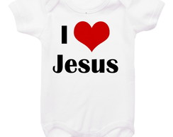 Body I Love Jesus
