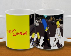 CANECA ABBEY ROAD