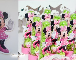 Topper Minnie grande