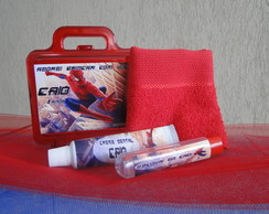 Kit Dental Personalizado