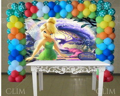 Painel Grande Tinkerbell