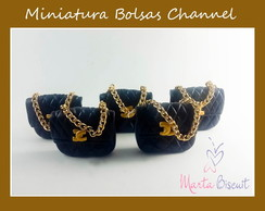 Bolsas Channel Miniatura