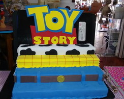 suporte para doces TOY STORY