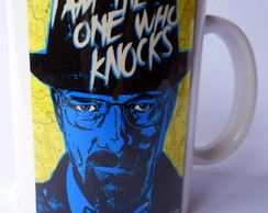 Caneca Breaking Bad - Mod. 4