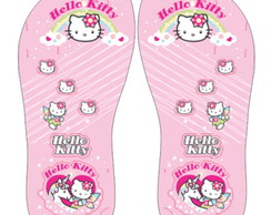 CHINELO PERSONALIZADO, HELLO KITTY