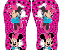 CHINELO PERSONALIZADO,MINNIE