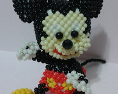 Mickey Mouse Pelúcia