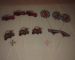 Toppers Carros