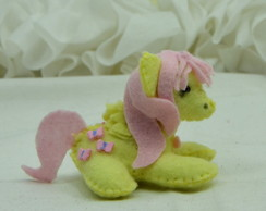 Mini My Little pony Fluttershy