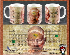 Caneca Breaking Bad 01