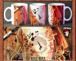 Caneca Kill Bill 01