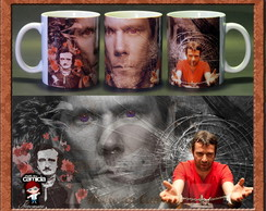 Caneca The Following 01