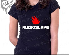 baby look audio slave