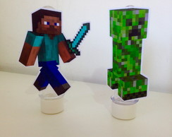 BLACK FRIDAY - Tubete Minecraft