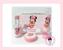 Kit Minnie baby 2