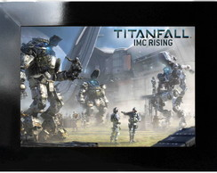 POSTER GAME - TITAN FALL 3
