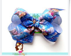 Laço Hair Bow G Frozen