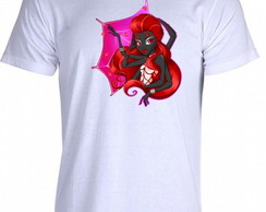 Camiseta Monster High 02